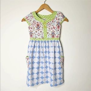 Matilda Jane 435 Allegory Dress